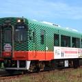Photos: 129レ 真岡鐵道モオカ14-5