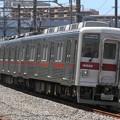 513レ 東武10000系11609F 6両