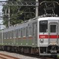 236レ 東武10000系11203F+11204F 4両