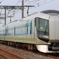 1032レ 東武500系508F+502F 6両