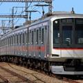 Photos: 053151レ 東急5050系4108F 10両