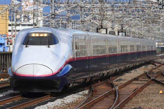 1312C E2系新ニシJ55編成 10両