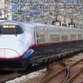 Photos: 1312C E2系新ニシJ55編成 10両