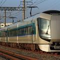 Photos: 1032レ 東武500系507F+502F 6両