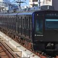 6774レ 相鉄9000系9706F 10両