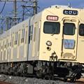 臨5682レ 東武8000系8111F 6両