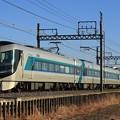 1029レ 東武500系501F+504F 6両