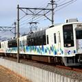 Photos: 臨5886レ 東武634型634-11F+634-21F 4両