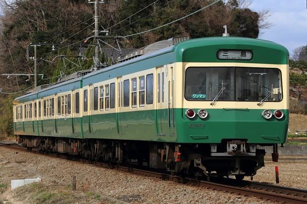 68レ 伊豆箱根鉄道3000系3501F 3両