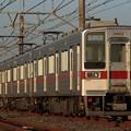 Photos: 248レ 東武10030系11433F 4両