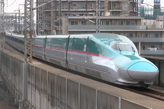270B E5系仙セシU26編成 10両