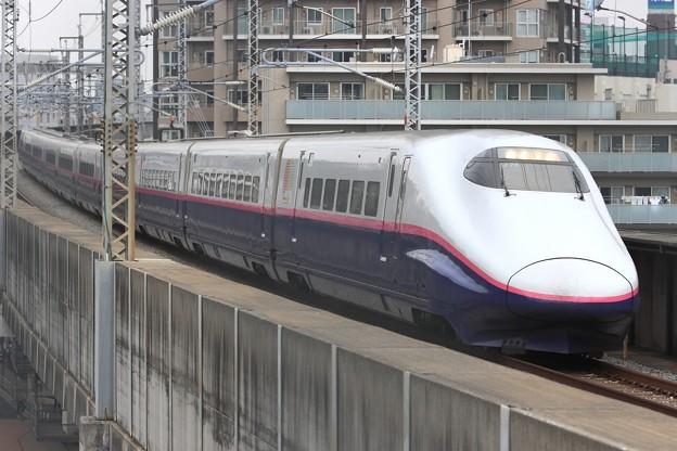 314C E2系新ニシJ75編成 10両