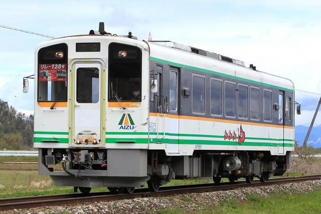 2305D 会津鉄道AT-501