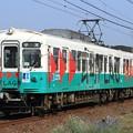 Photos: 2213レ 高松琴平電鉄1300形1303F 2両