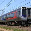 Photos: 39D JR四国N2000系2452以下 2両