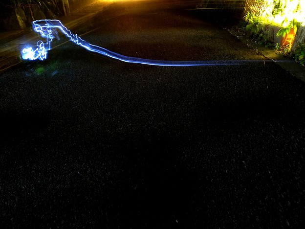 水無月の夜