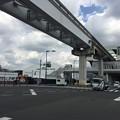 モノレール・立飛駅