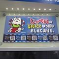 磐田市のイメージキャラクター「しっぺい」
