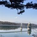 Photos: 狭山湖 取水塔
