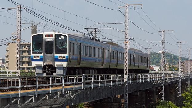 213系 C-05編成