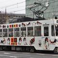 Photos: おかでん 7000号 たま電車