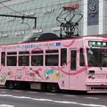 Photos: おかでん 8101号