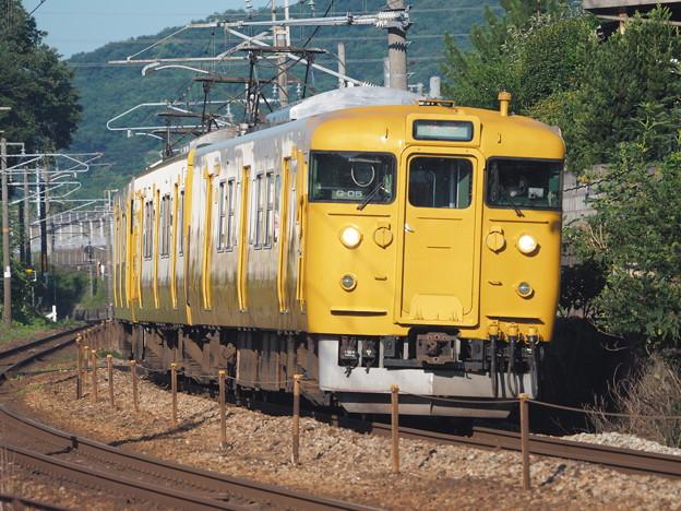 115系 G-05編成