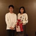 Photos: Xiaoさんお世話になりました