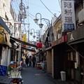 写真: 西荻窪駅界隈 (杉並区西荻南)