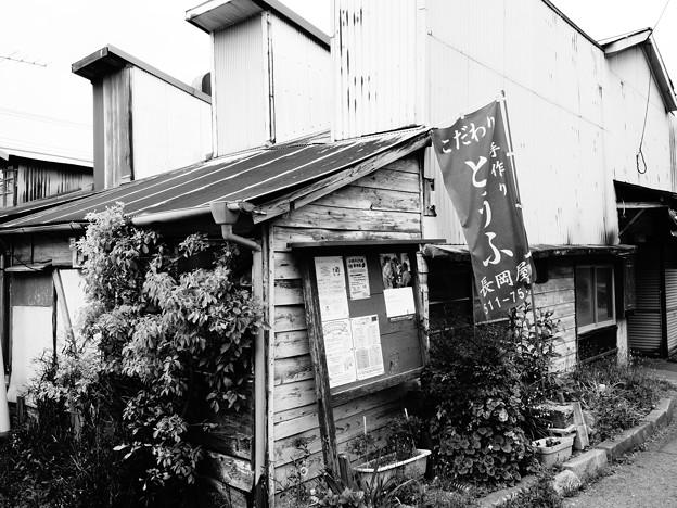 小向マーケット (川崎市幸区小向町)