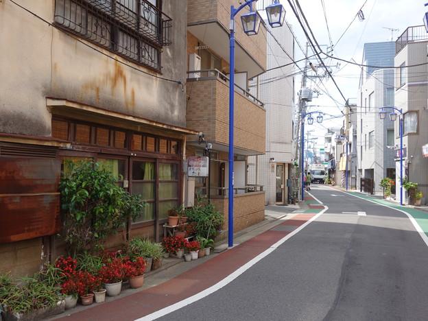 のんき通り (品川区二葉)