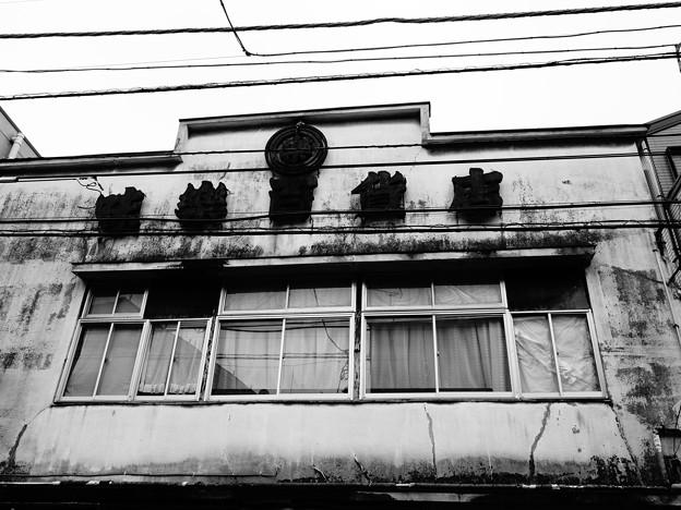 南長崎通 (豊島区南長崎)