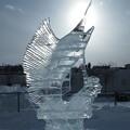 氷像の輝き1