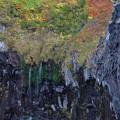 Photos: 知床秋色 フレペノ滝