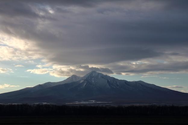 Photos: 嵐の前触れ?