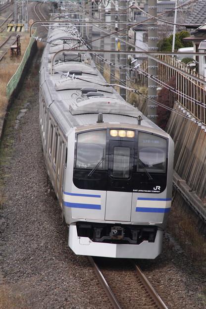 _MG_4010 快速エアポート成田