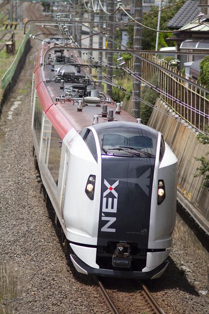 _MG_0137_CR2_PsCC2018 成田エクスプレス