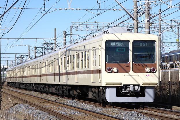 _MG_0943_SILKY 新京成 8000系