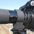 Photos: AI Nikkor ED 300mm F4.5S + TC-14BS