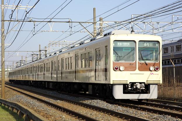 _R8A0434_SILKY 新京成8000系