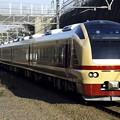 Photos: _R8A1373_SILKY E653系K70編成