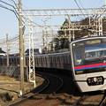 Photos: _R8A1744_SILKY 京成3000系 3051F