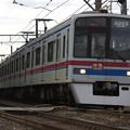Photos: _R8A1982_SILKY 京成3400形