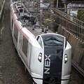 Photos: _R8A2135_SILKY 成田エクスプレス E259系 Ne015編成