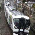 Photos: _R8A2141_SILKY 9437M「成田山初詣青梅号
