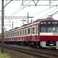 Photos: 2210 京急600形