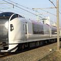 Photos: 2218 E259系 成田エクスプレス