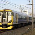 2221 E257系500番台 新宿さざなみ