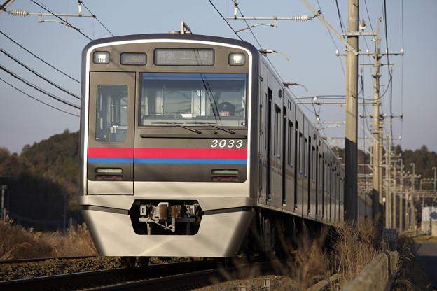 2233 京成3000形