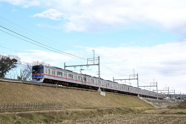1670 京成3700形